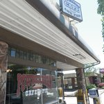All American diner experience in Grants Pass