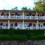 Nordick's Motel Foto