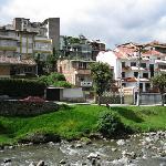 Foto de Hostal Villa Nova Inn