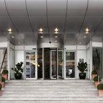 Foto de Savigny Hotel Frankfurt City
