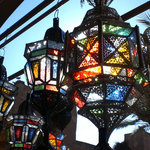Lanterns for sale