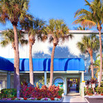Best Wester Oakland Park Inn a Classic Old Florida  Boutique Hotel