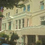 The Risboro Hotel