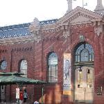 Eastarn Market Exterior