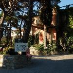 Ino Village Hotel Foto