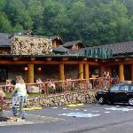 The Park Grill, Gatlinburg, TN