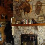 Photo de Moose Meadow Lodge