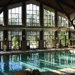 The Lodge at Woodloch Foto