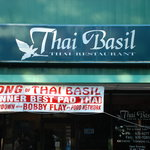 Thai Basil Restaurant