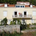 Foto de Villa Bona Dubrovnik