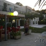 Photo of Hotel Santa Severa