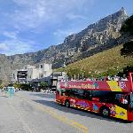 City Sightseeing Capte Town