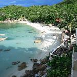 Crystal Bay Resort, Thongtakian Beach