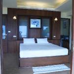 Crystal Bay Resort, G1 room
