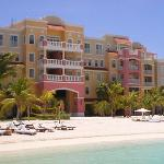 Leeward Resort