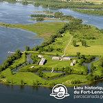 Lieu historique national du Fort-Lennox