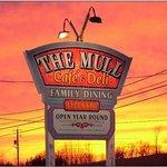 Mull Sign