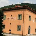 Photo de Villa Le Panche