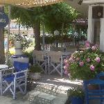 Restaurant / Taverna Flisvos