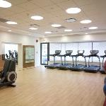 Sheraton Vancouver Airport Fitness Centre