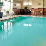 Holiday Inn Southaven Indoor Pool