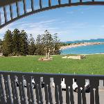 Port Elliot Beach House YHA - Stunning Views