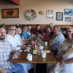 All our family from Jerome, ID