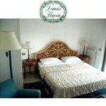 Room & Breakfast in Santa Marinella