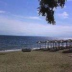 Psakoudia beach