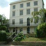 Thames House