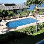 Best looking part of the resort.