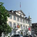 Photo de Hotel du Lac Seehof