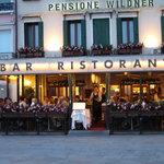 Restaurante Wildner
