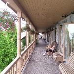 Photo of Hotel Cap-aux-Pierres