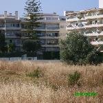 this is Parque Mourabel