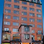 Crans Montana Hotel Foto