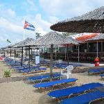 Beach Bar Santa Rosa 2