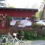 West Rib Pub and Grill Main Street, Talkeetna, AK