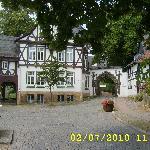 Stadt Goslar Bild 1