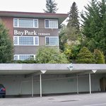 Bay Park Terrace exterior
