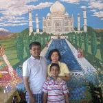 Foto di India Palace