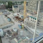 Die Aussicht im Juli 2010
