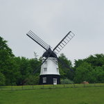 The Windmill from Chitty Chitty Bang Bang