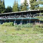 Moose Pond View Rooms