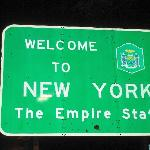 New York Welcome