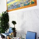 HR Catania-Reception