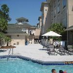 Photo de Hilton Garden Inn Hilton Head