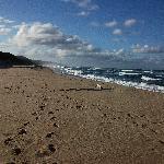 Cape Vidal beach - fabulous self-guided safari drive