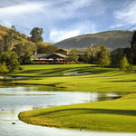 Фотография Arroyo Trabuco Golf Club