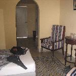 Eines der 4 Zimmer